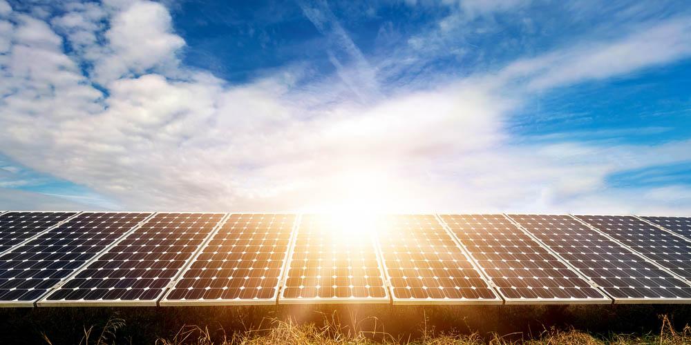 L'autoconsommation électrique, possible grâce à l'énergie solaire