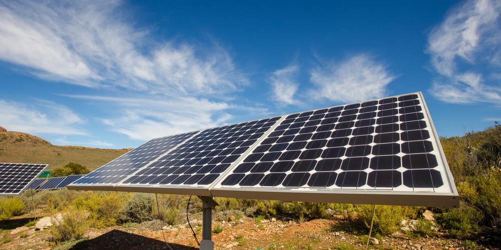Panneaux photovoltaïques tout savoir sur l'auto consommation