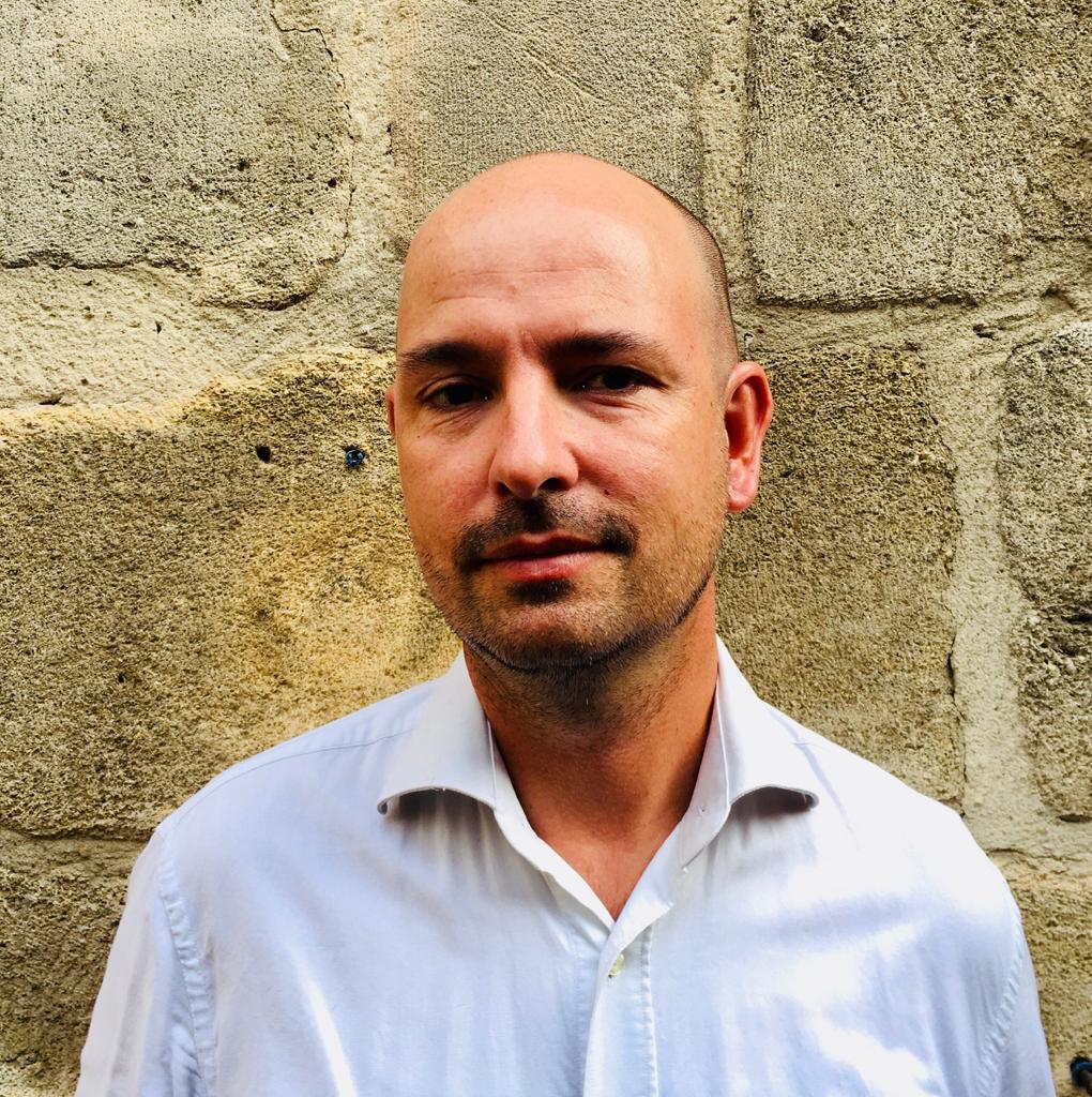 Frédéric PICART-DUMAY