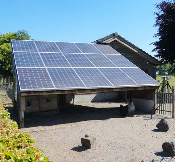 Hangar-photovoltaique-agricole
