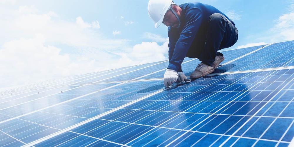 Installation solaire photovoltaïque comment en profiter en tant que professionnel