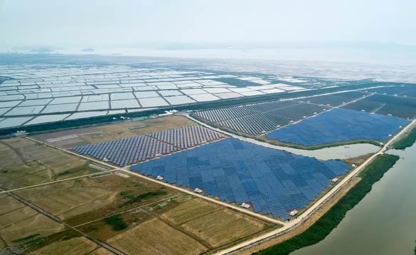 Où orienter ses plaques solaires ?