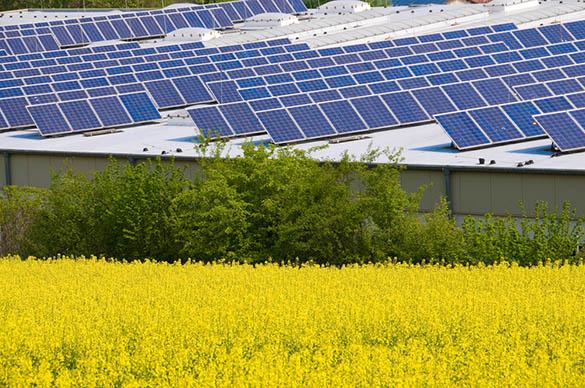 La rentabilisation des bâtiments photovoltaïques : l'ultime étape vers la réussite