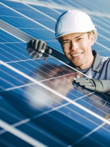 installation-photovoltaïque