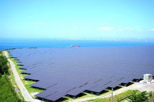 Aperçu de la situation des parcs photovoltaïques en France