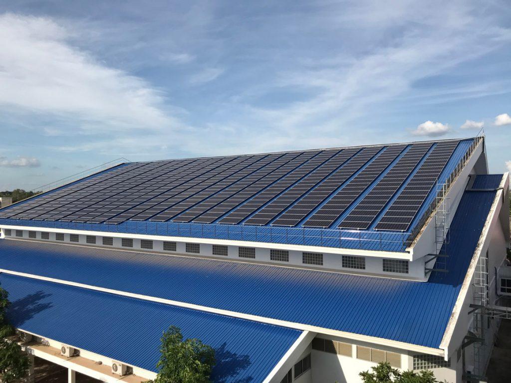 Colibri Solar un partenaire de confiance
