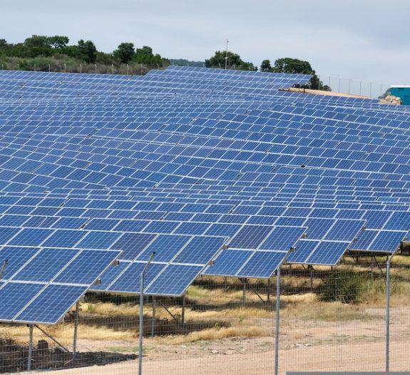 Énergie propre les différents types de centrales solaires