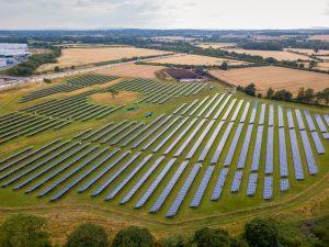 Énergie solaire que penser des parcs photovoltaïques