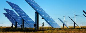 Fonctionnement ferme photovoltaïque
