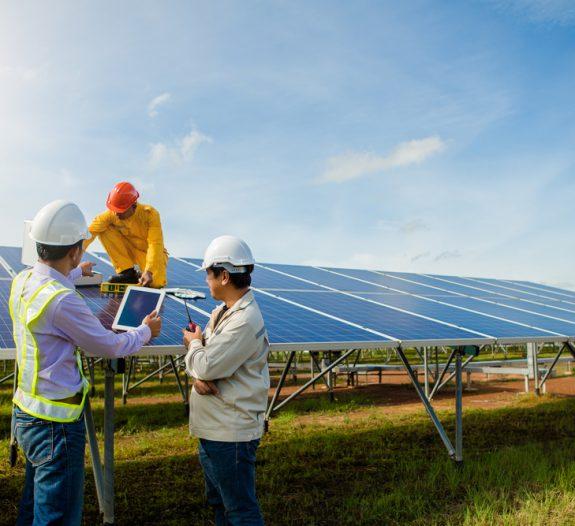 Installer un panneau solaire multi-énergies à Aix-en-Provence