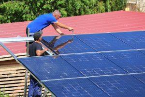 Le choix de l'appareil de production d'énergie