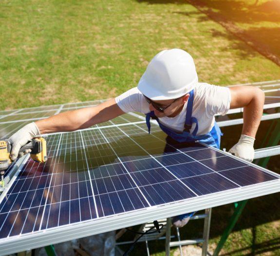 Les aides de l'État pour une installation photovoltaïque