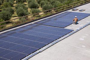 Les meilleurs endroits pour placer ses panneaux photovoltaïques