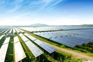 Production d'électricité solaire et photovoltaïque quels avantages