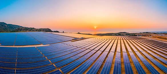 Une réduction significative des émissions mondiales aux horizons de 2030