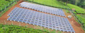 Avantages des fermes solaires pour les agriculteurs