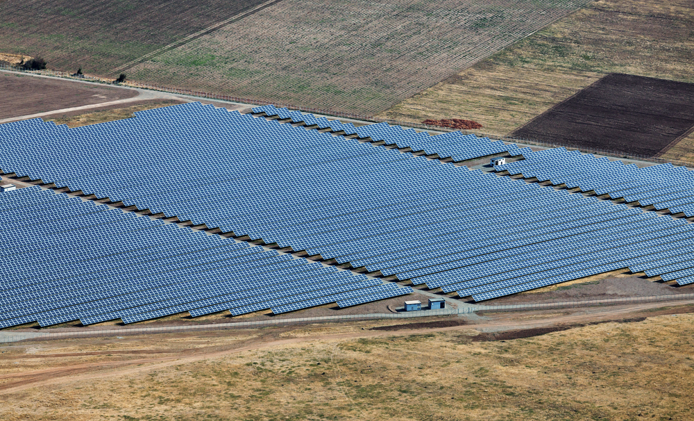 Les démarches administratives afférentes à une centrale solaire