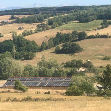 Colibri Solar réalisation 10