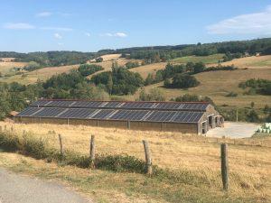 Colibri Solar réalisation 11