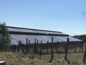 Colibri Solar réalisation 17