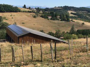 Colibri Solar réalisation 6