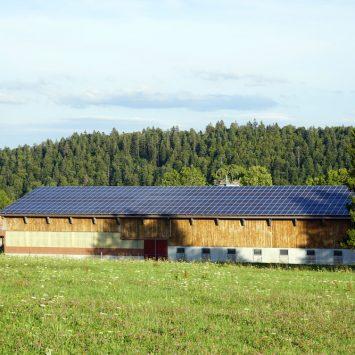 écurie-photovoltaique-installation-panneau-solaire