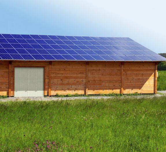 hangar-photovoltaïque-installation-panneau-solaire