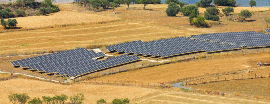installer une ferme photovoltaïque