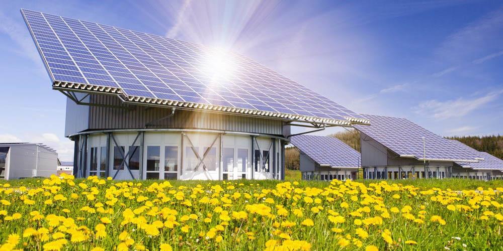 Faire construire un bâtiment photovoltaïque gratuitement, c'est possible