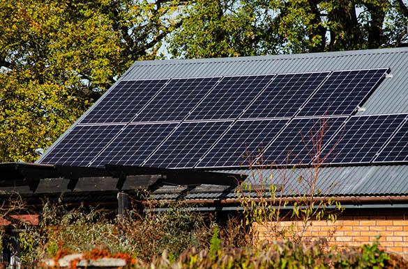Comment équiper les manèges équestres photovoltaïques ?