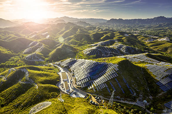 Comment estimer le rendement des installations photovoltaïques ?