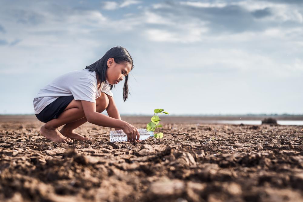 Prévenir le changement climatique