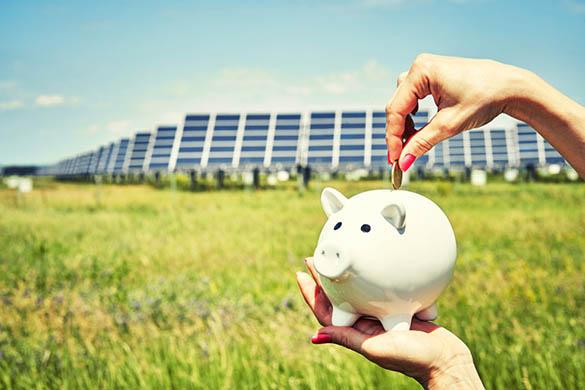 Les avantages de l'énergie solaire
