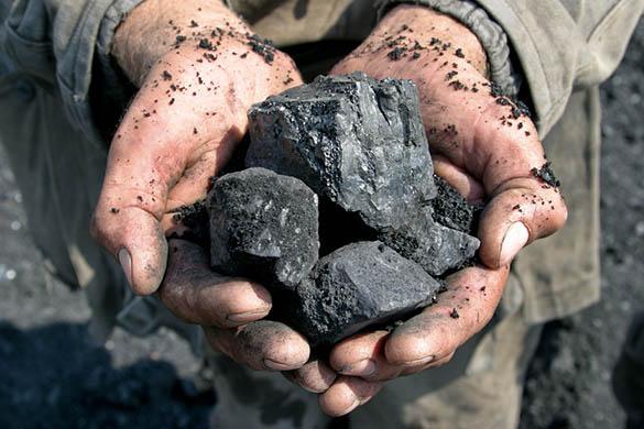 L'énergie fossile : des ressources limitées