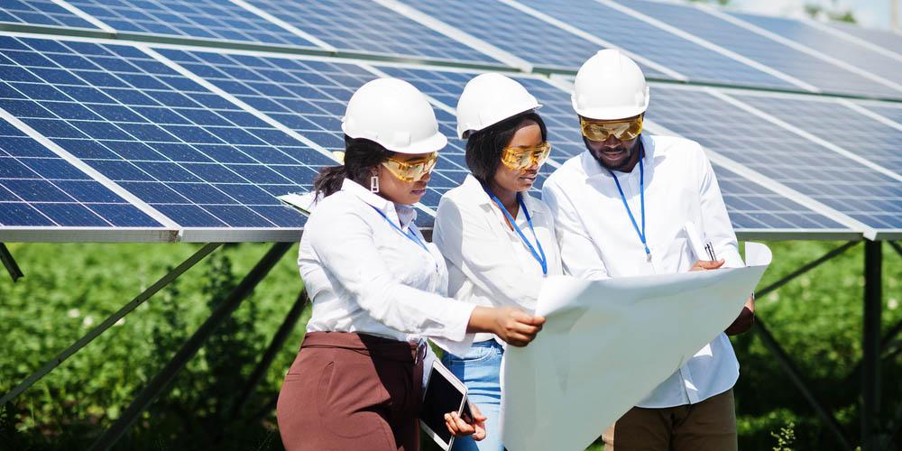 Valoriser des sites pollués, c'est possible grâce à l'énergie solaire