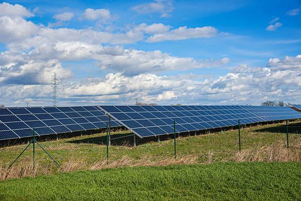 La place du solaire dans un futur plus écologique
