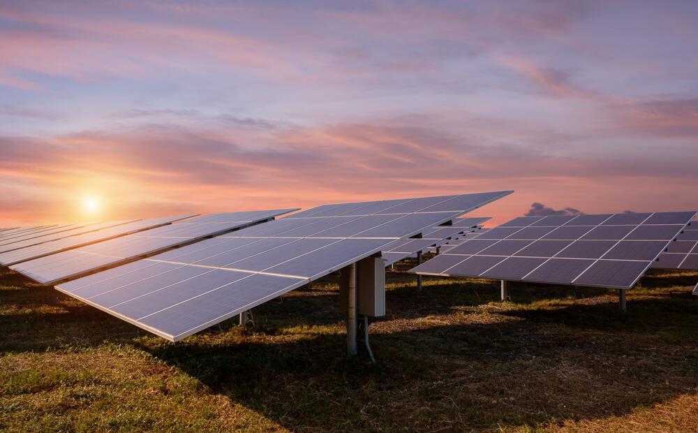 avenir du solaire