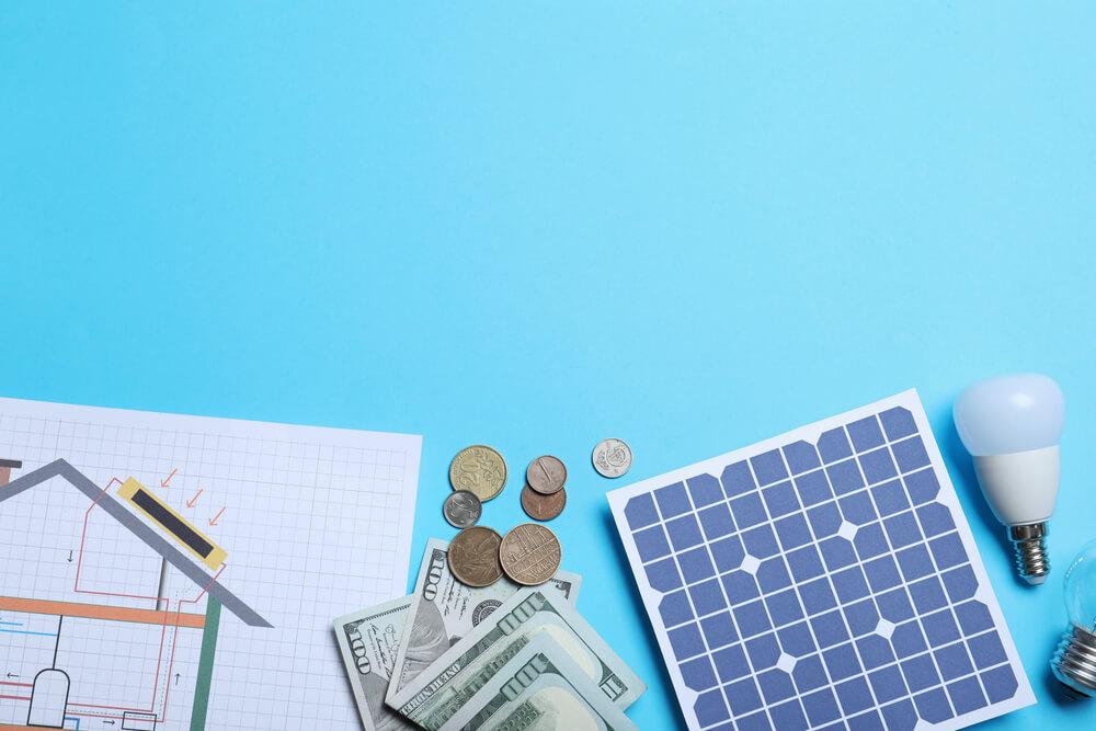 faire financer un projet solaire