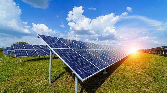 Comment fonctionne le manège photovoltaïque ?