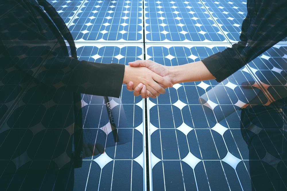 Comment se passe le financement d'un projet photovoltaïque