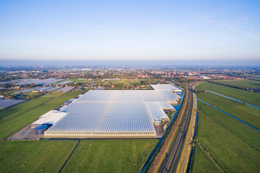 Installer une centrale solaire sur le toit d'un bâtiment professionnel