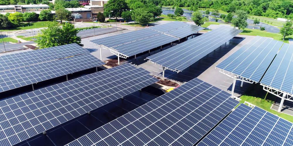 Comment fonctionne l'ombrière solaire et quelles sont ses avantages ?