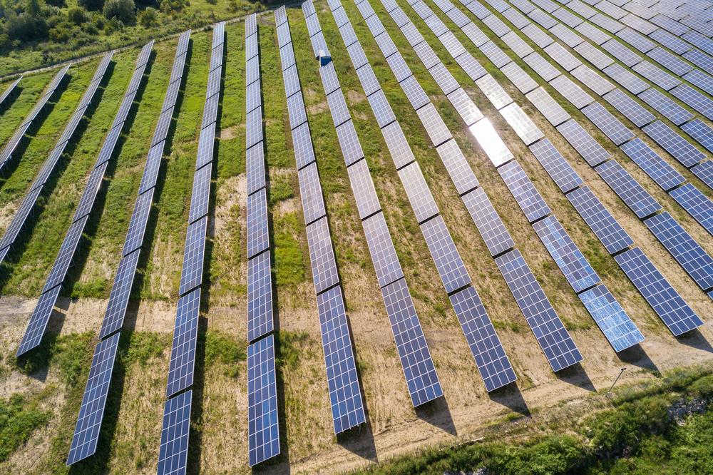 Centrale solaire au sol est-ce dangereux pour la santé