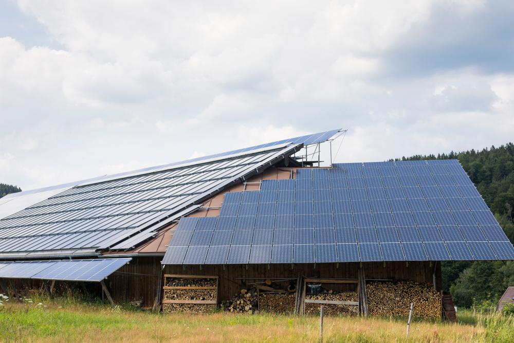 Hangar photovoltaïque gratuit comment se faire financer