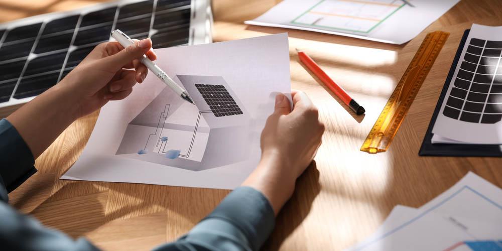 Pourquoi mettre en place un projet photovoltaïque ?