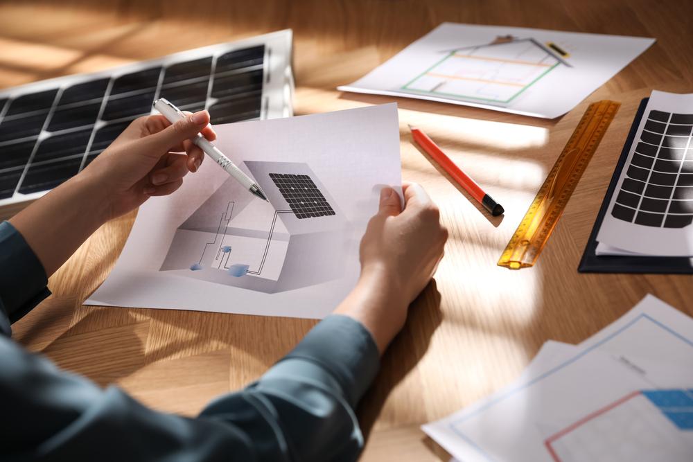Pourquoi mettre en place un projet photovoltaïque