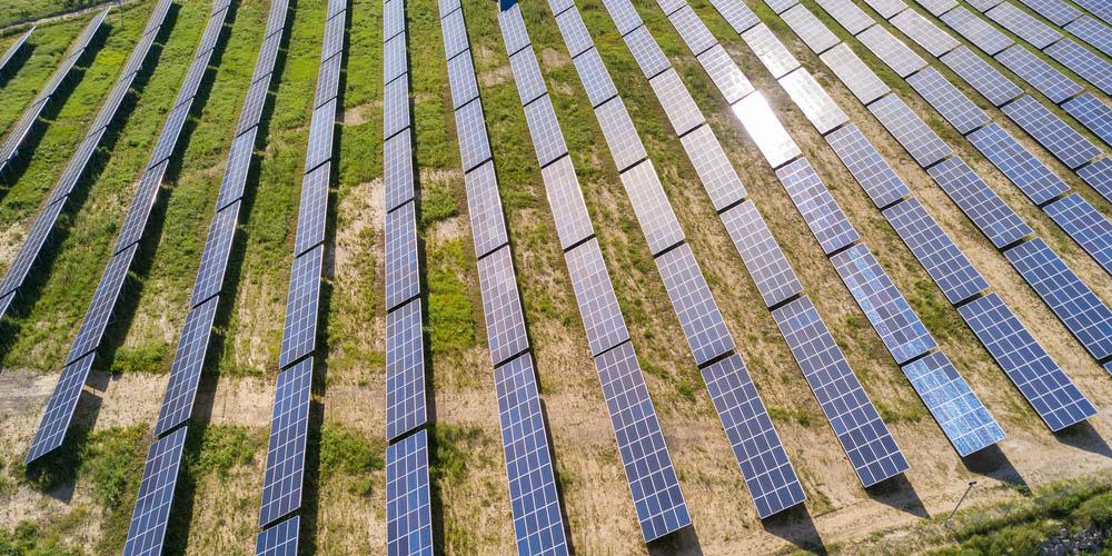 Centrale solaire au sol : est-ce dangereux pour la santé ?
