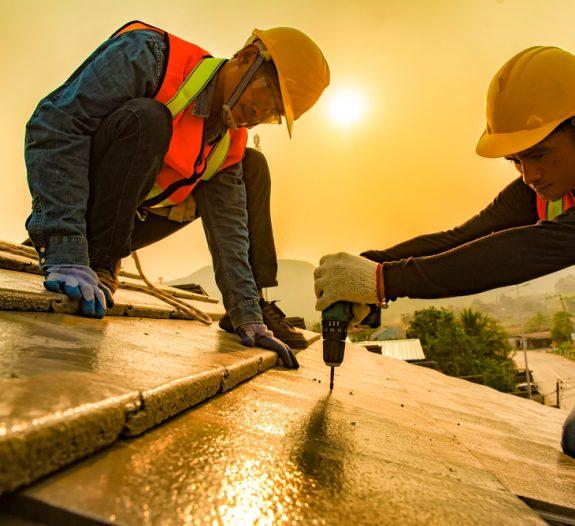 Comment entretenir une toiture photovoltaïque