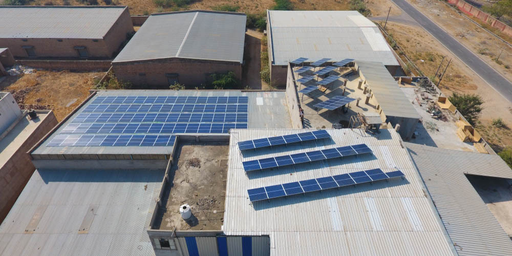 Comment obtenir un hangar photovoltaïque sans le financer ?