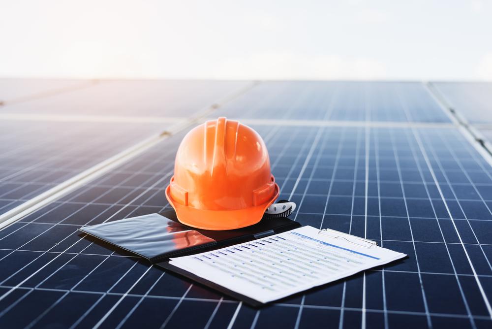 En quoi consiste l'étude d'un projet photovoltaïque